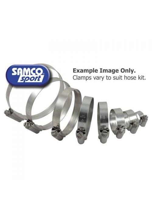 SamcoSport hose clamps kit Panigale