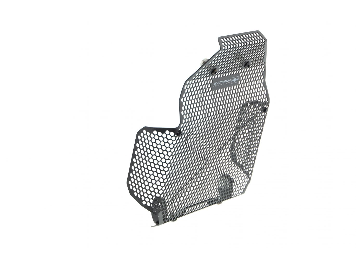 Evotech Performance EP Radiator Guard compatible with Scrambler 1100 2018-2019