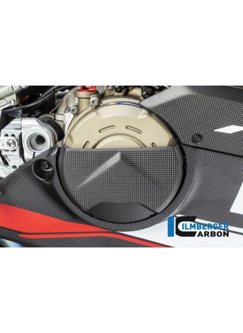 Koppelingsdeksel cover mat carbon Panigale V4 / V4 S