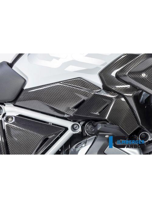 Luchtgeleider rechts Carbon BMW R1250GS 2019+
