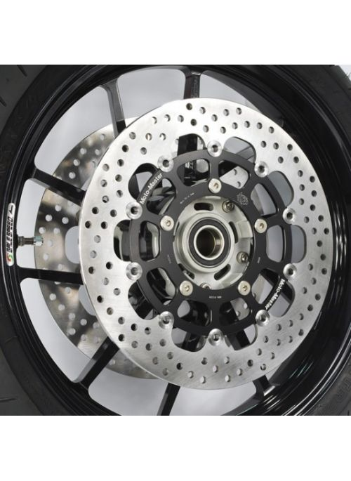 MotoMaster Voorremschijf Yamaha XJ900 Diversion