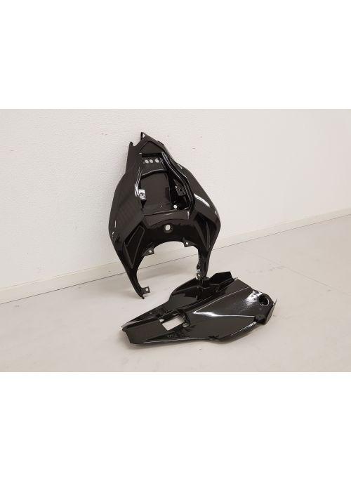 Achterkuip carbon gebruikt 848 1098 1198 Ducati Performance MS Production