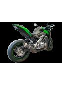 G&G Moto2 GP uitlaat Kawasaki Z900 2017+