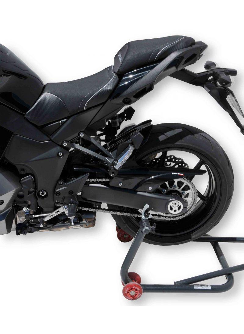 Ermax hugger (rear fender) Kawasaki Z1000SX 2011-2016