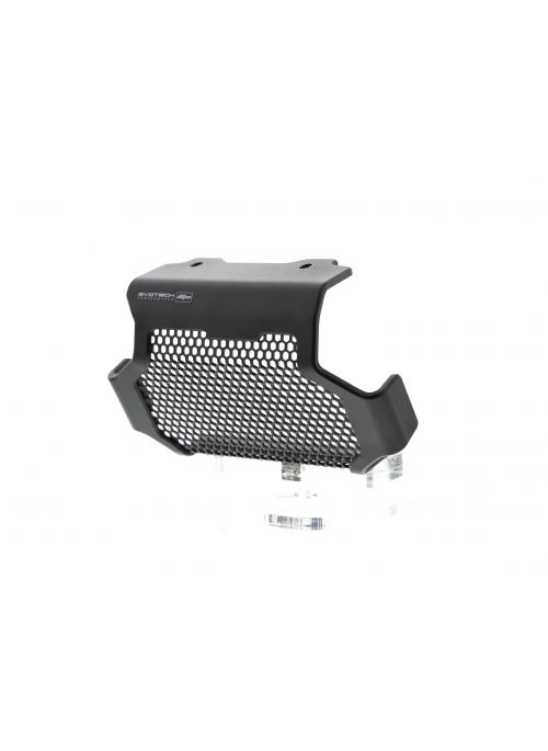 Oil Cooler Cover Ducati Hypermotard 950 2019+ Evotech Performance