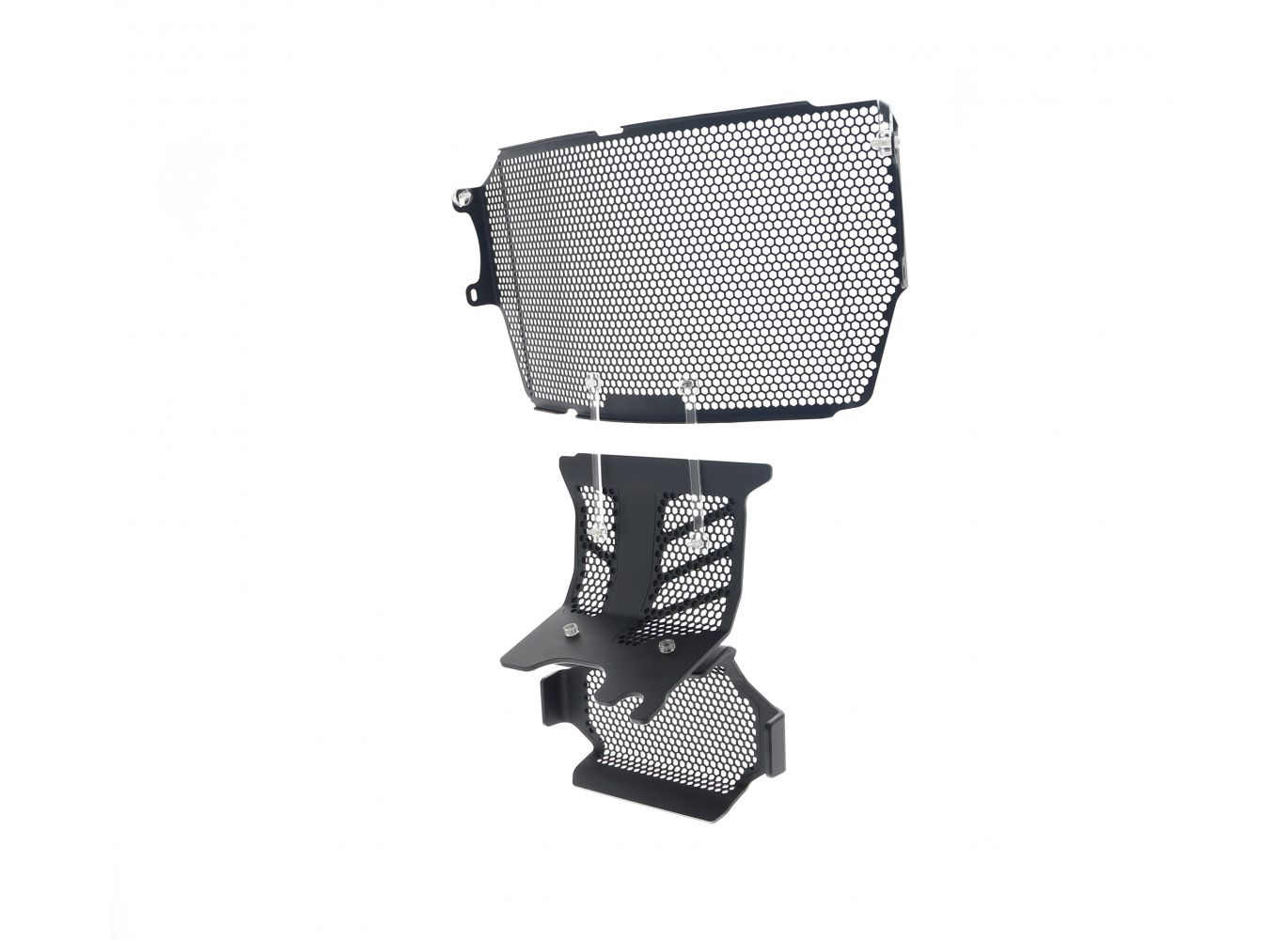 Adventure Radiator Guards Protector Gril Evotech Performance BMW R 1250 GS 2019