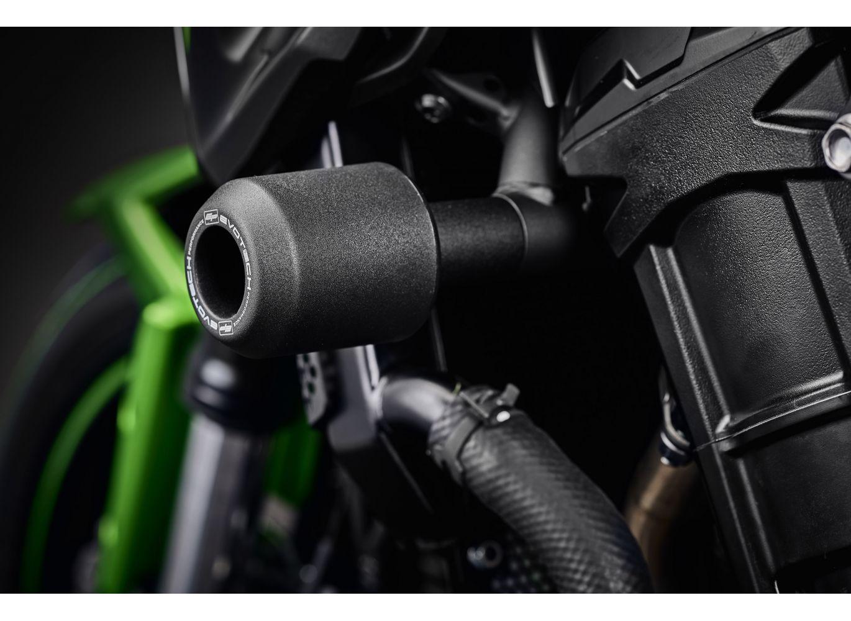 Kawasaki Z900 Crash Protection Kit 2017+ - G&G Shop