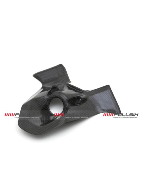 FullSix CDT Carbon contactslot cover 848 S/R / 1098 S/R / 1198 S/R