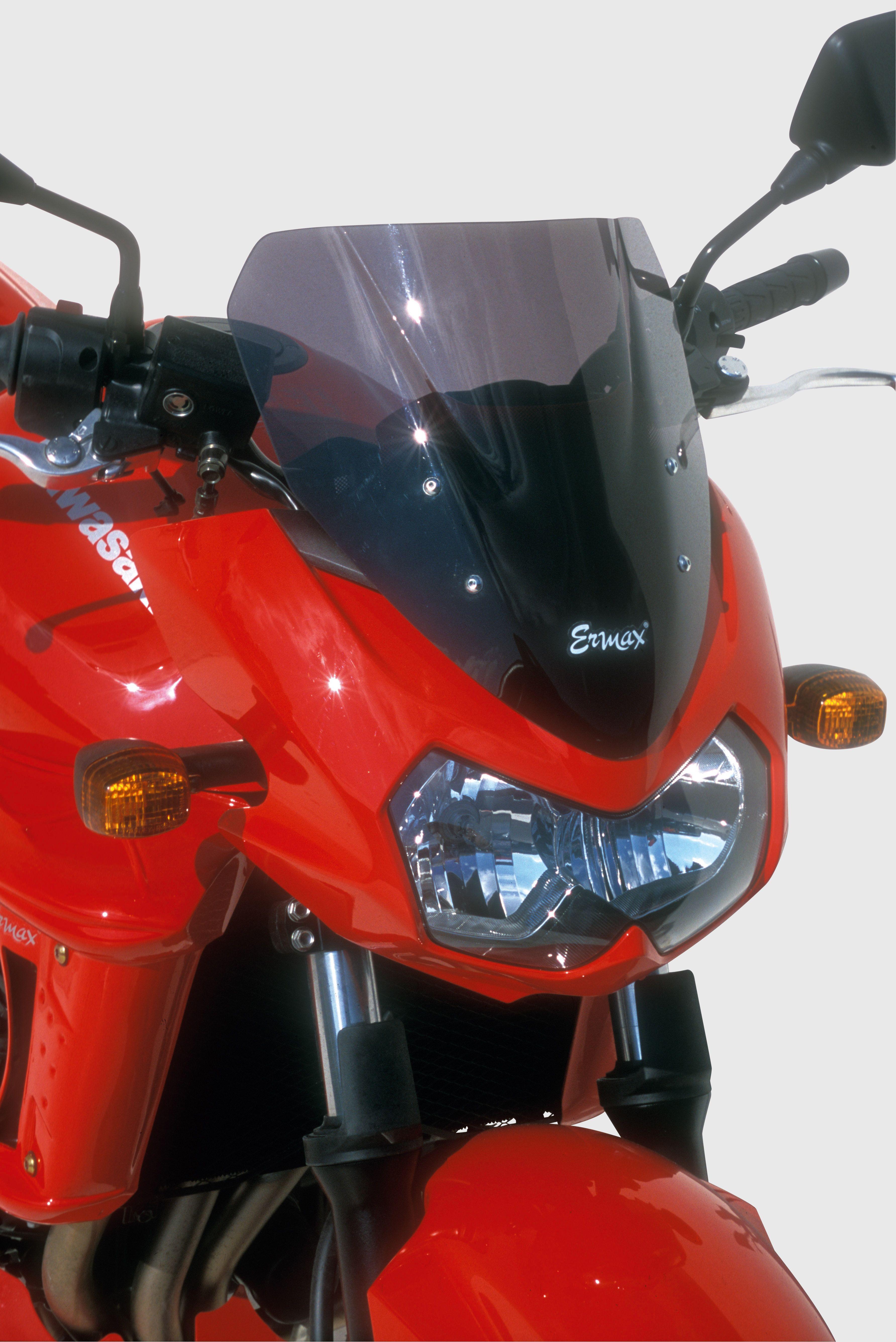 2002 Eazi-grip Kawasaki Zx6r Tank Grips en noir 2000