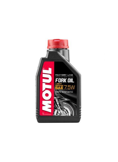 Motul Fork Oil Factory Line 7.5W 1L