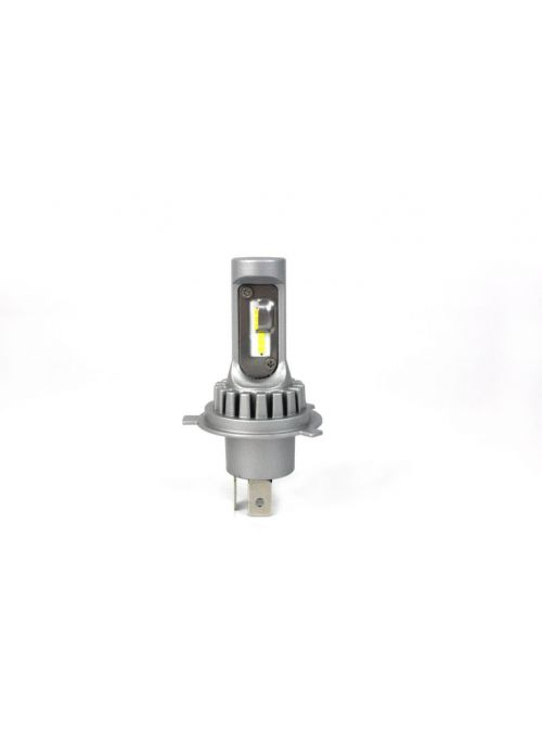 Xenon-LED headlight bulb 3000 Lumen 6K H4 H7 H11