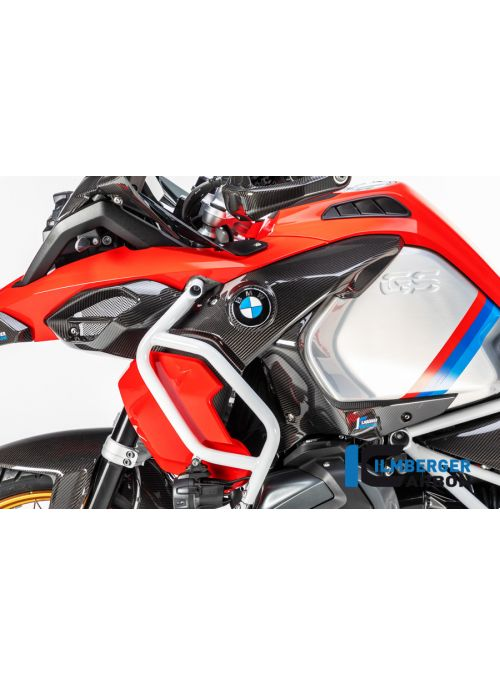 Airtube left side BMW R1250GSA Adventure 2019+