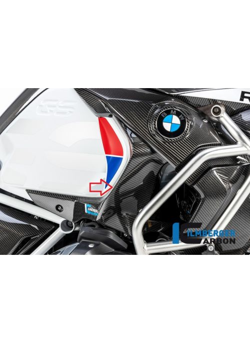Airvent cover right side BMW R1250GSA Adventure 2019+