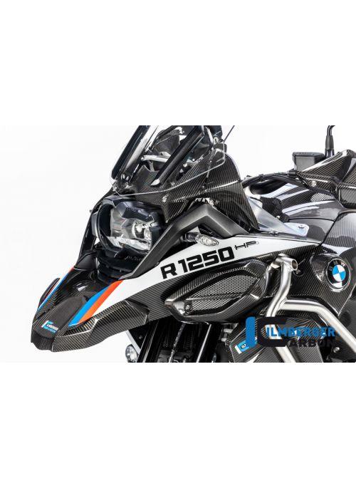 Front Beak / Upper Mudguard left side BMW R1250GSA Adventure 2019+