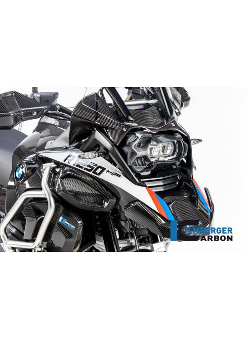 Front Beak / Upper Mudguard right side BMW R1250GSA Adventure 2019+