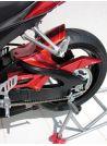 Ermax hugger (rear fender) Suzuki GSX-R750 2006-2007