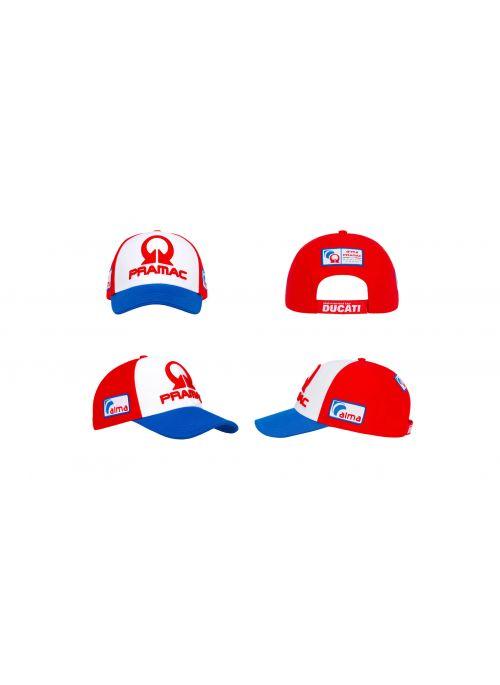 Pramac Racing Baseball Cap