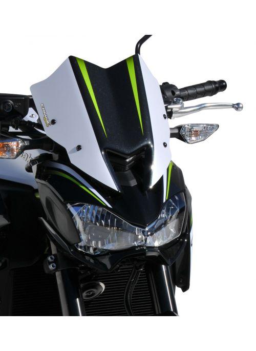 Ermax Colour wind screen Kawasaki Z900 2017+