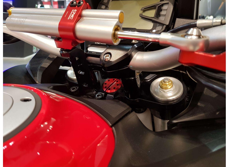 "Suzuki RF900 R 1994 to 1997 1 /""  complete handlebar riser  kit !!"