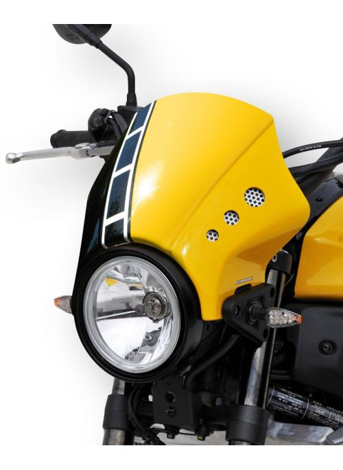 Ermax Colour wind screen Yamaha XSR900 2016+