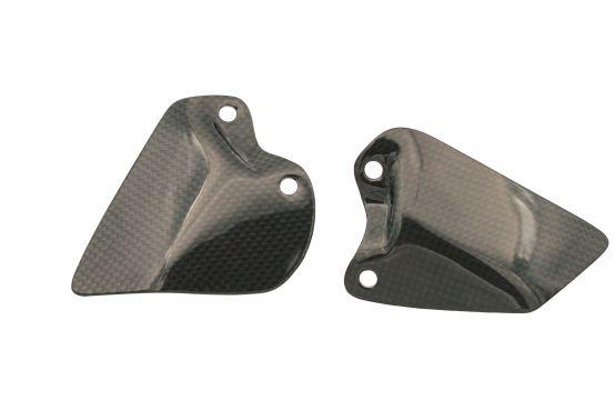 Heelplate Kit Carbon Ducati 748 916 996 998