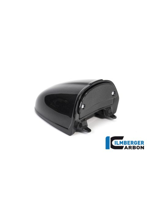Pillion seat cover incl holders BMW R9T 2014-2016