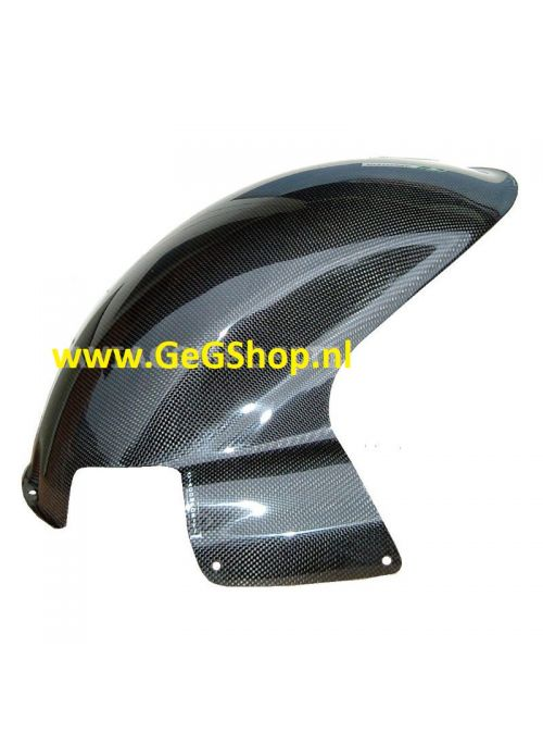 Rear fender (hugger) carbon Ducati 851 888