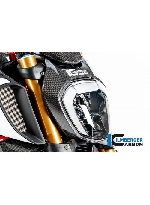 Headlight cover gloss Diavel 1260 2019+