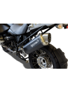 HP Corse Slip-On uitlaat BMW R 1200 GS 2004-2009 4-Track Black