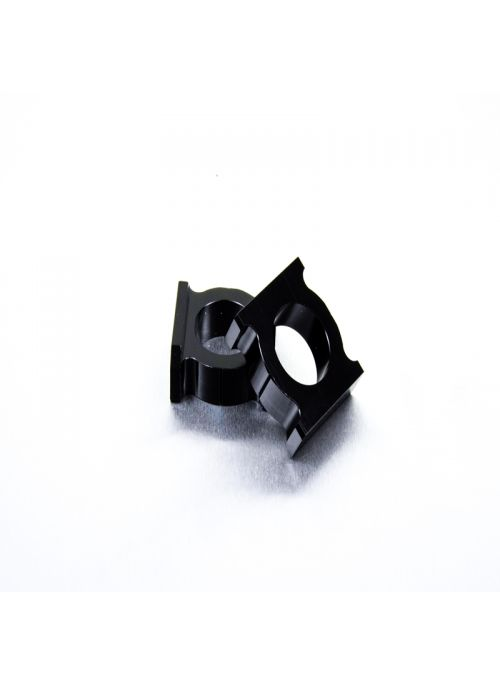 Pro-Bolt aluminium kettingspanner bouten CBR900RR, zwart