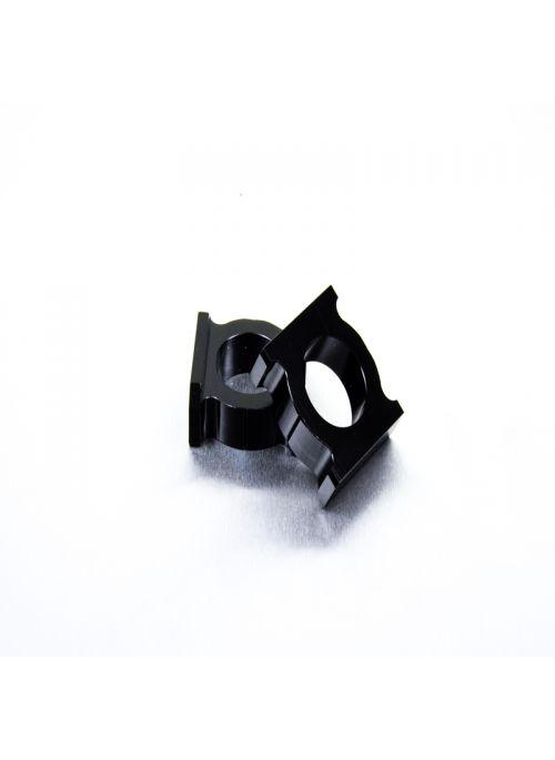 Pro-Bolt chain adjuster blocks CBR900RR, black