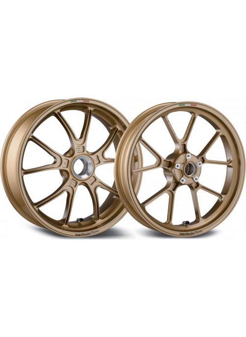 Marchesini Aluminum Front Wheel 3.5X17 M10RS Kompe