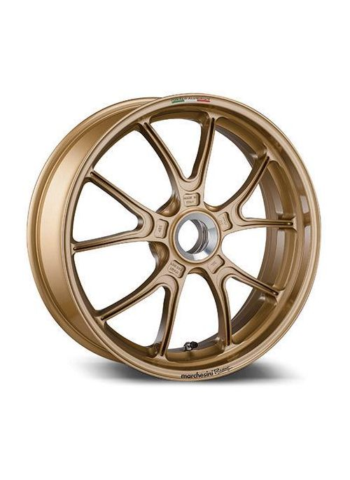 Marchesini Aluminum Rear Wheel 6.0X17 M10RS Kompe
