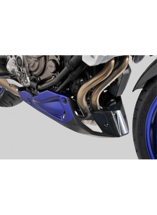 Ermax bellypan (engine spoiler) Yamaha MT07 2014-2017