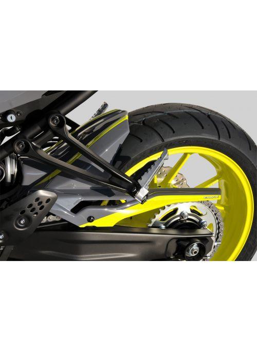 Ermax hugger (rear fender) Yamaha MT07 2014-2017