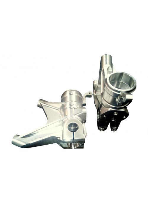 100mm remklauw voorvork adapters Honda VTR1000 SP1 SP2