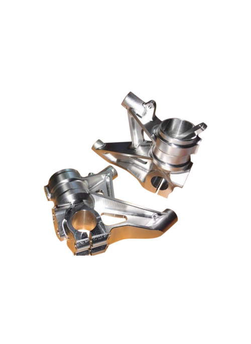 108mm remklauw voorvork adapters Aprilia RSV4