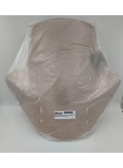 Original form Ermax Windshield Smoke for Peugeot Metropolis 400 2013-2020