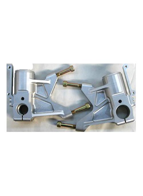 108mm front fork brake caliper adapter kit Ducati 848 1098 1198