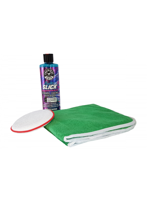 Value Pack Hydroslick + Peluche Verde + Disco Duo