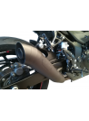 G&G GP slip-on exhaust Suzuki GSX-S750 2015+