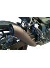 G&G GP uitlaat Suzuki GSX-S750 2015+