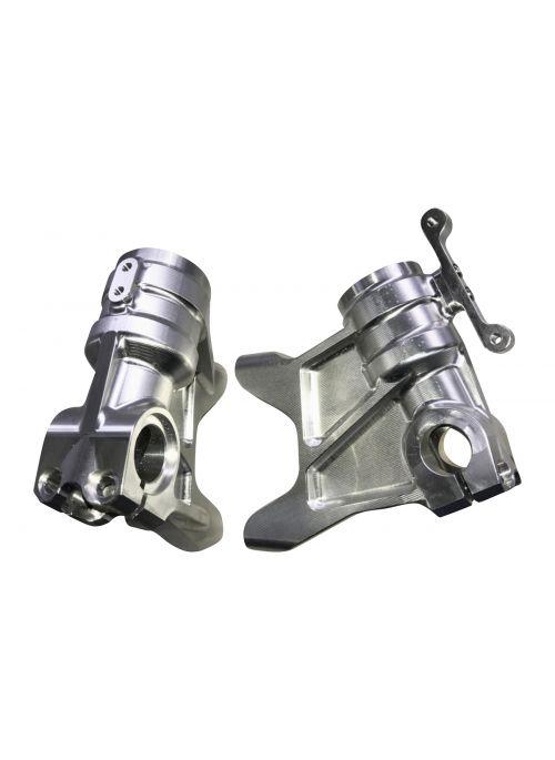100mm Showa front fork brake caliper adapter kit Ducati 996 Monster 2001-2007 Monster S4 S4R