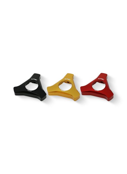 Fork Preload Adjusters CNC Racing