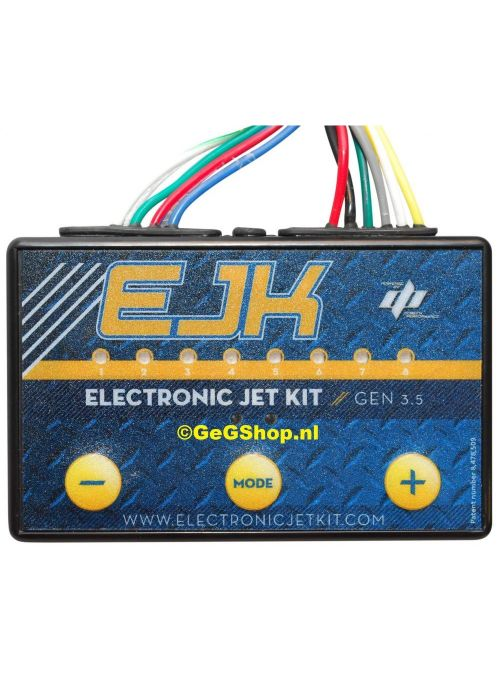 EJK Electronic Jet Kit Gen 3.5 tune module for Honda X11 2000-2004