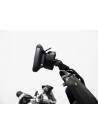 TomTom Sat Nav Mount Quad Lock Compatible Ducati Multistrada 950 2019+ Evotech Performance