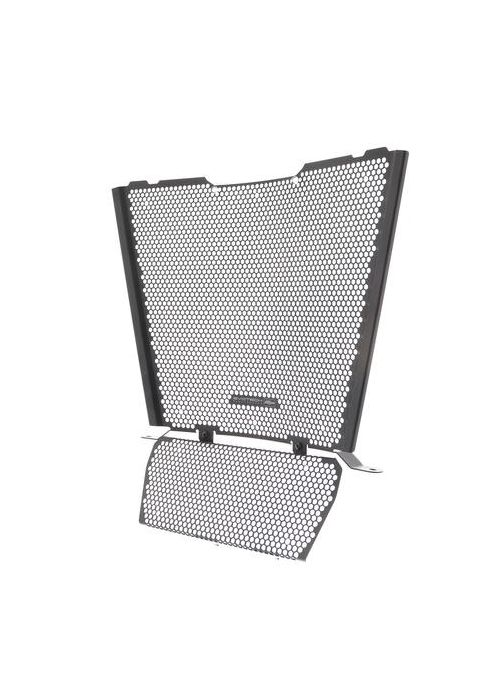 Radiator and Oil Cooler Cover SET BMW S 1000 XR 2020+ Evotech Performance