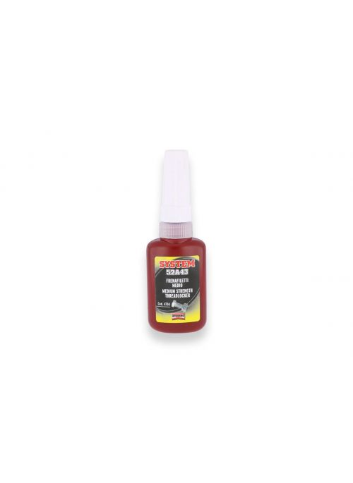 Schroefdraadborgmiddel medium strength 10 ml
