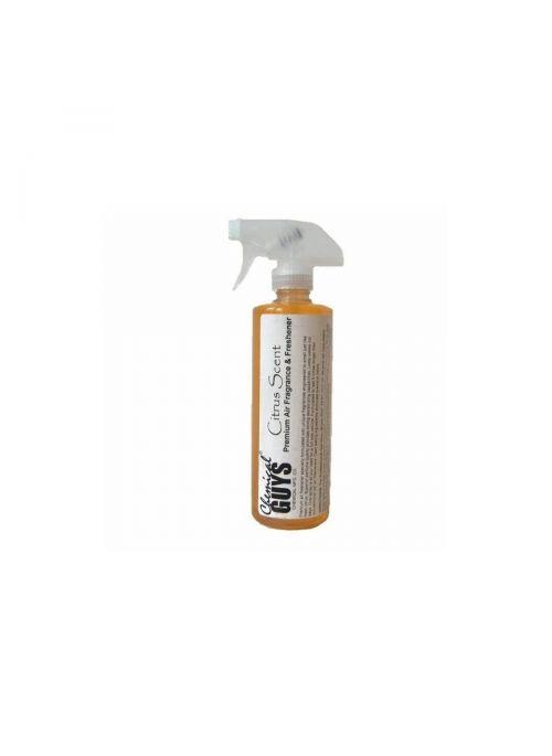 Chemical Guys - Citrus Scent Air Freshener - 473ml