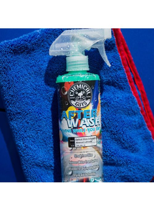 Chemical Guys - After Wash - 473ml